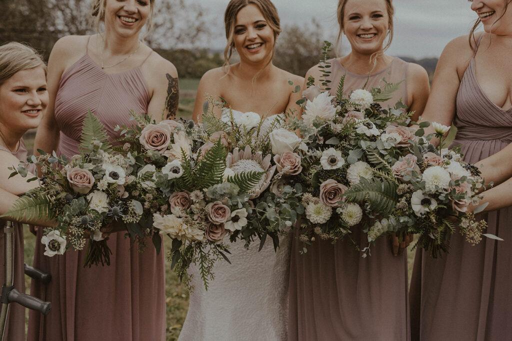 wedding bouquets baltimore, wedding flowers maryland